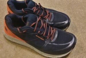 Topo Phantom Running Shoes Size 11 Blue
