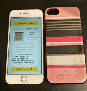 Apple iPhone 6s  - 64GB - Rose Gold (Verizon)
