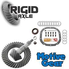 """Ford 8.8"""" 10 Bolt 4.88 Motive Gear Ring and Pinion Gear Set with Install Kit"""