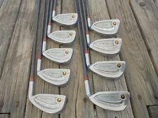 Japan Ladies Women Honma New LB 280 Cavity Iron Set Golf Club 4-11,S Right Hand