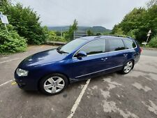 Volkswagen passat sport estate 2.0tdi diesel