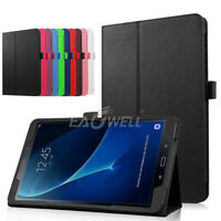 NEW Premium Smart Leather Case Cover For Samsung Galaxy Tab 3 Lite 7.0 SM-T110
