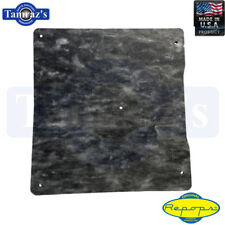 68-69 Torino Fairlane Hood Insulation Pad 1 Piece RePops Brand New FA156
