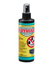 Curicyn Fly Flea Tick Insect Repellent Spray Pet Dog Cat Horse Non Toxic 8 Oz