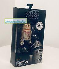 Star Wars Black Series Galaxys Edge Droid R5-P8 6? scale figure Brand New