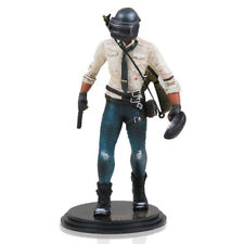 PUBG Playerunknown's Game Battlegrounds PVC Action Figure Statue Collection Toy