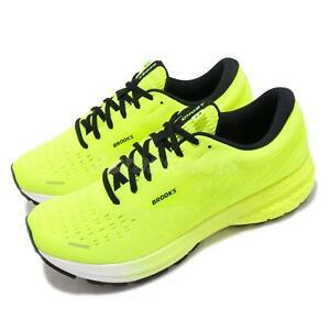 Brooks Ghost 13 Splash Pack Men Volt Yellow Road Running Shoes 1103481D 774