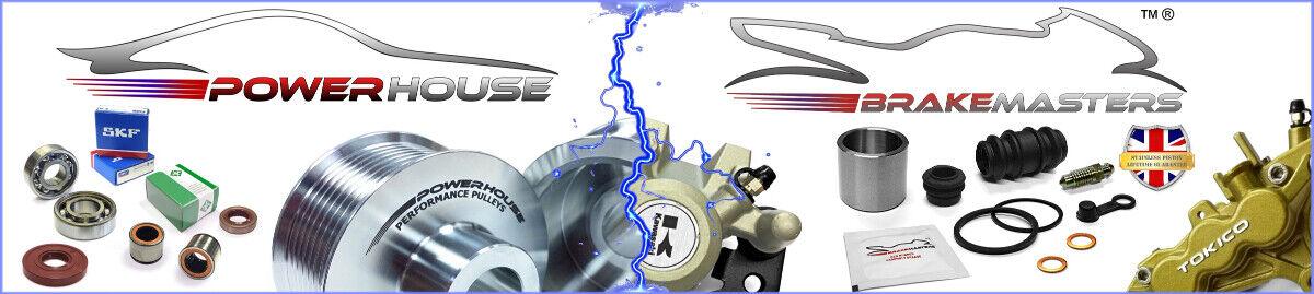 Powerhouse Automotive LTD