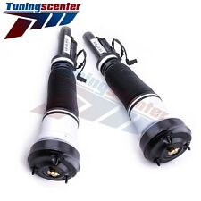 2x Front Air Suspension Struts for 00-06 Mercedes S Class W220 S430 S500 S600