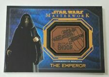 Movies & TV Star Wars Star Wars Masterwork Collectable Trading Cards