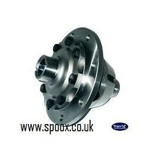 Tran-X Peugeot / Citroen BE Plated Differential (45/45) Lightweight  SPOOX
