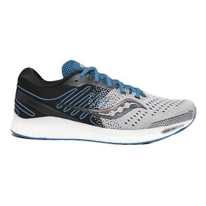 saucony FREEDOM 3 (S20543-25) Men's Running Shoes Size 13