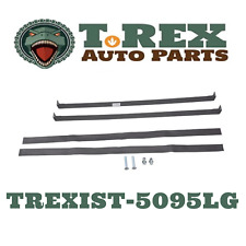 1949-1954 Chevrolet Sedan Delivery Fuel Tank Straps