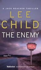 The Enemy: (Jack Reacher 8) By Lee Child. 9780553815856