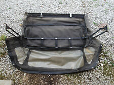 MG Midget Austin Healey Sprite Convertible Top Frame Free Shipping
