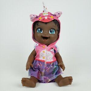 "Hasbro Baby Alive Tinycorn Doll 13"""