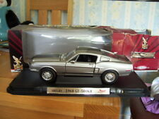 1/18 Road Signature Shelby 1968 GT-500KR