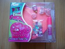 Diy Bling Jewelry Box
