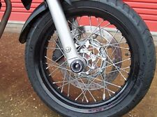 Yamaha XT660 R 2012 R&G Racing Fork Protectors FP0031BK Black