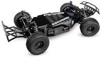 JCONCEPTS Illuzion Chassis Over Tray Rally Slash 4x4 Platinum JC02238 CLR JC2238