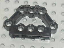 Piece moteur LEGO technic Black Engine Block ref 32333 / 8279 7260 8285 8653 ..