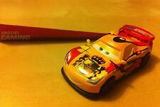 LOOSE Mint Miguel Camino (Disney Pixar Cars Mattel 2013) Diecast