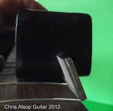 Half Size Fret End Bevel File Guitar Banjo Ukulele Tool Fret Beveling File TF016