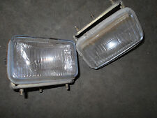 suzuki lt4wd quadrunner 250 ltf250 head fog lamps lights 1990 91 92 93 94 95 97