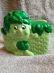 Jolly Green Giant Sprout Napkin Holder
