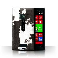 STUFF4 Back Case/Cover/Skin for Nokia Lumia 928/Animal Fur Effect/Pattern