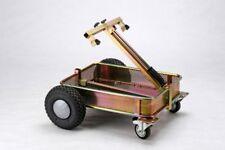 Kartwagen gold Transportwagen Kart, Rennkart, Wagen Montagewagen