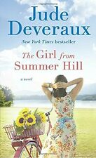 The Girl from Summer Hill: A Novel by Jude Deveraux