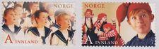 2014 Norway Christmas Stamps, Sølvguttene Boy's Choir   NK 1892-93  MNH