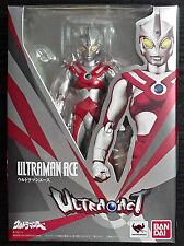 2012 Bandai Ultra Act Ultraman Ace Action Figure Popy Chogokin Shogun NY