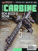 Guns & Ammo  Carbine  2020  BCM RECCE -11 MCMR