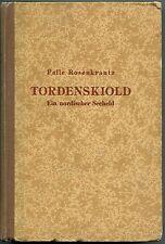 Palle Rosenkrantz - Tordenskiold - Ein nordischer Seeheld