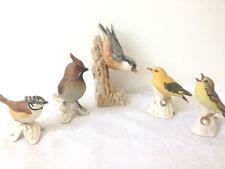 Birds 1960-1979 Hummel; Goebel Porcelain & China