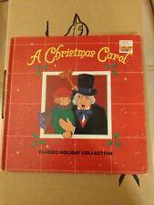 Landoll A Christmas Carol Copyright 1993