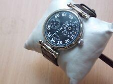 Big Slim Watch Regulateur 3602 Mariage Ussr