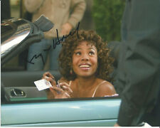 REGINA HALL IN-PERSON HAND SIGNED AUTOGRAPHED PHOTO