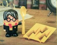 Harry Potter Eierbecher Löffel Toaststempel Ostern Deko Toastschneider Primark