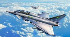 Revell 04879 -Eurofighter Typhoon Twin Seater Plastic Kit 1/144 Scale - T48 Post