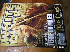 1µ? revue White Dwarf n°148 Wharhammer Seigneurs des Anneaux Peindre figurine