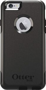 OtterBox Commuter Series Case for iPhone 6s/6 Screenless - Black Easy Open Box