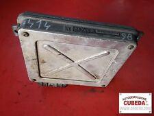Centralina motore ROVER 214/414 1.4 - MKC103510 WK - 3405 - 4086