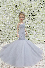 """NEW DRESS  BY T.D. outfit for 16"""" Ellowyne Wilde /TONNER DOLL"""