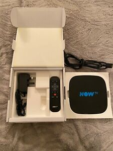 Now TV smart Box With Freeview 4500SK nowtv box