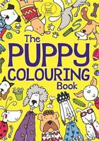 The Puppy Colouring Book (Buster Activity), , New