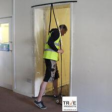 True Magnetic Dust Door Kit - Dust Stop Renovation DIY Polytunnels Construction