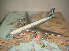 "Aeroclassics 400 KLM Royal Dutch Airlines DC-8-32 ""1960s color"" 1:400"